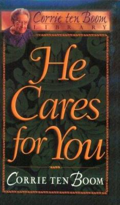 He Cares for You 9780800717551