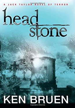 Headstone 9780802126009