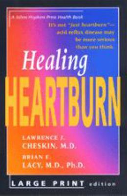 Healing Heartburn 9780801871313