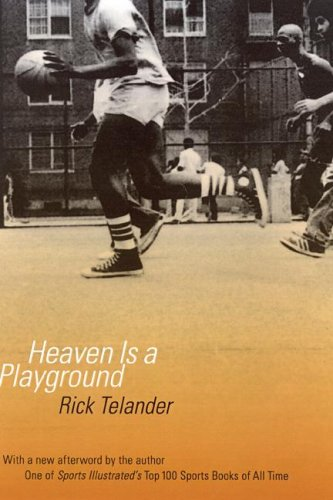 Heaven Is a Playground 9780803294530