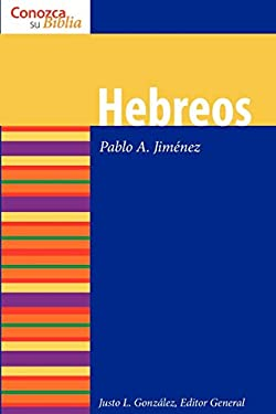 Hebreos = Hebrews 9780806680736