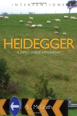 Heidegger: A (Very) Critical Introduction 9780802860071
