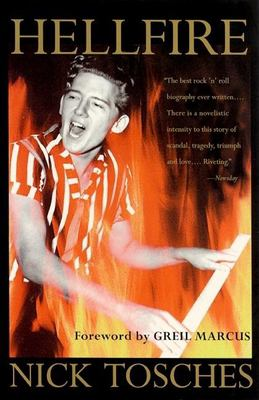 Hellfire: The Jerry Lee Lewis Story 9780802135667