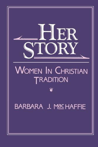 Her Story: Women in Christian Tradition 9780800618933