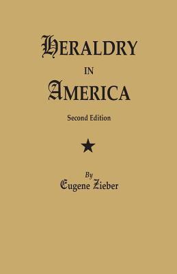 Heraldry in America 9780806307381