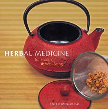 Herbal Medicine for Health & Well-Being 9780806915456