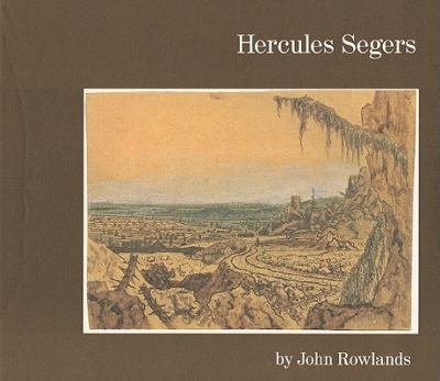 Hercules Segers 9780807609095