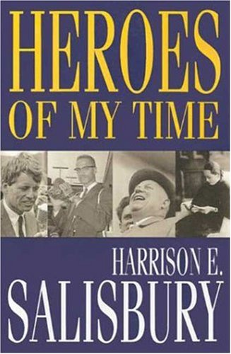 Heroes of My Time 9780802712172