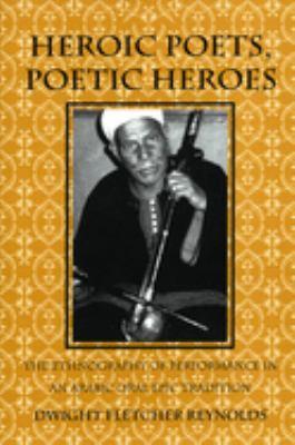 Heroic Poets, Poetic Heroes 9780801431746
