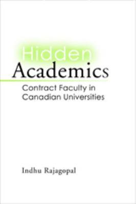 Hidden Academics 9780802080981