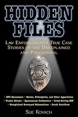 Hidden Files 9780809231218