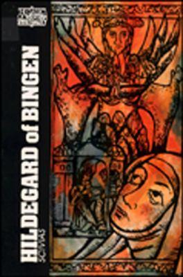 Hildegard of Bingen: Scivias 9780809131303