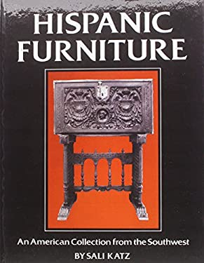 Hispanic Furniture 9780803830646