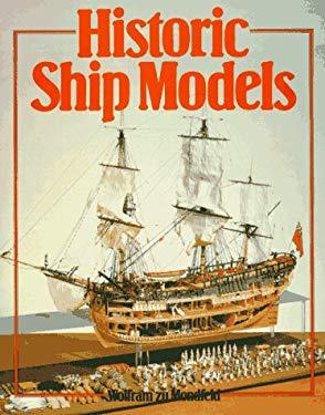 Historic Ship Models 9780806957333