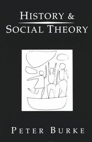 History and Social Theory 9780801481000