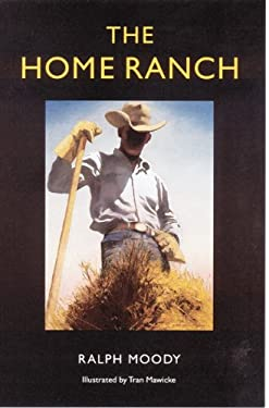 Home Ranch 9780803282100