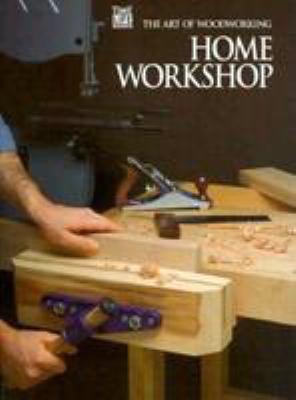 Home Workshop 9780809499205