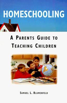 Homeschooling 9780806519111