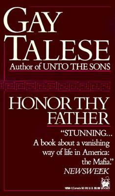 Honor Thy Father 9780804110587