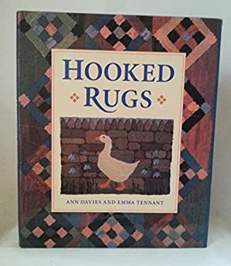 Hooked Rugs 9780806913384
