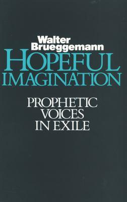 Hopeful Imagination 9780800619251