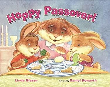 Hoppy Passover! 9780807533802