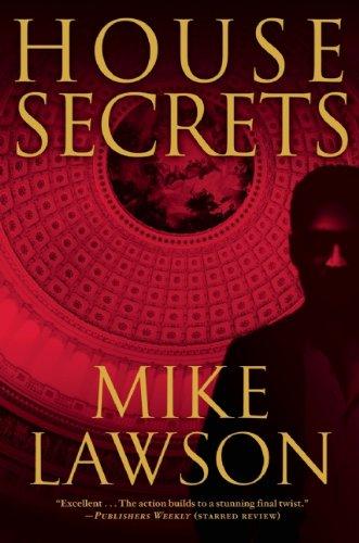 House Secrets 9780802144805