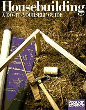 Housebuilding: A Do-It-Yourself Guide 9780806965123