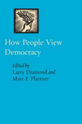 How People View Democracy 9780801890604