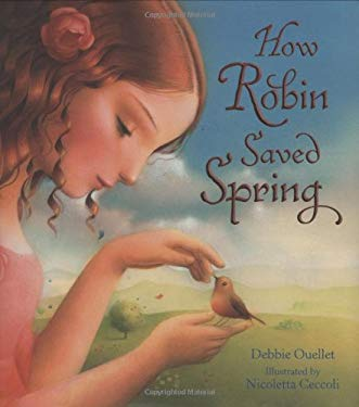 How Robin Saved Spring 9780805069709