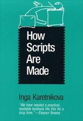 How Scripts Are Made 3356401