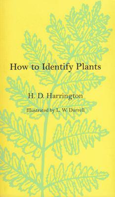 How to Identify Plants How to Identify Plants How to Identify Plants 9780804001496