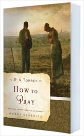 How to Pray 3240516