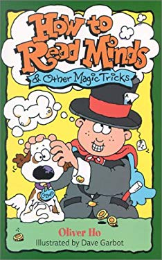 How to Read Minds & Other Tricks 9780806976457