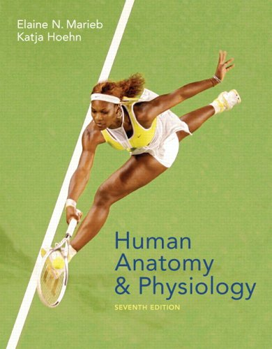 Human Anatomy & Physiology 9780805359091