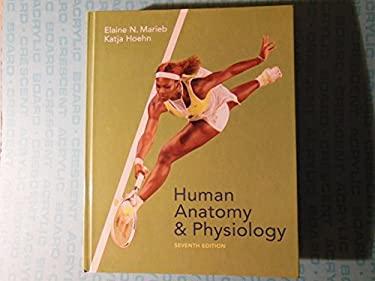 Human Anatomy & Physiology 9780805359107