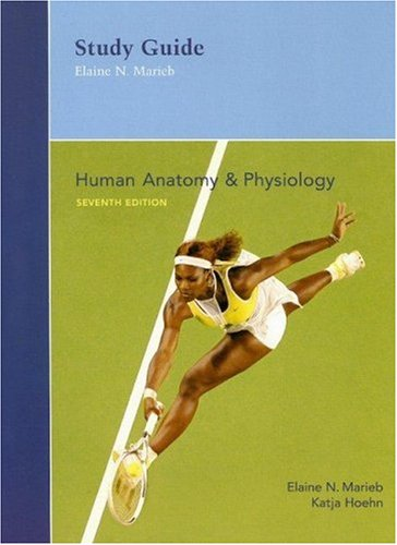 Human Anatomy & Physiology 9780805373059