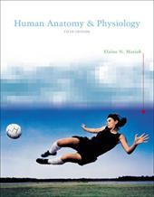 Human Anatomy & Physiology [With CDROM]