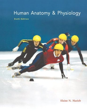 Human Anatomy & Physiology with Interactive Physiology(r) 8-System Suite [With CDROM] 9780805355130