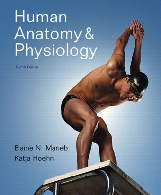 Human Anatomy and Physiology with Interactive Physiology 10-System Suite 9780805395914