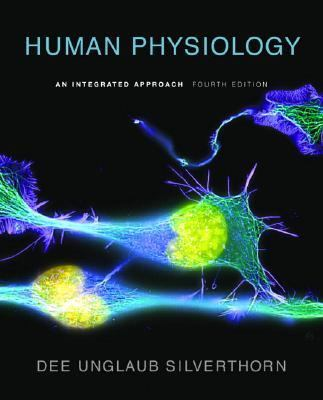 Human Physiology: An Integrated Approach 9780805368512