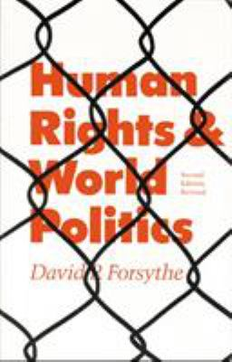 Human Rights and World Politics (Second Edition) 9780803268692