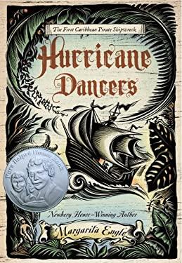 Hurricane Dancers: The First Caribbean Pirate Shipwreck 9780805092400