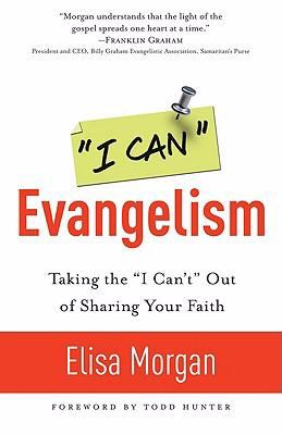 I Can Evangelism: Taking the