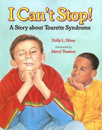 I Can't Stop!: A Story about Tourette Syndrome 9780807536209
