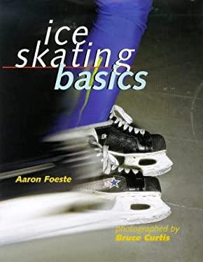 Ice Skating Basics 9780806995175