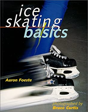 Ice Skating Basics 9780806995205
