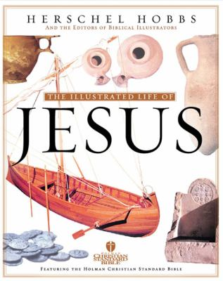 Illustrated Life of Jesus 9780805493689