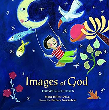 Images of God for Young Children 9780802853912