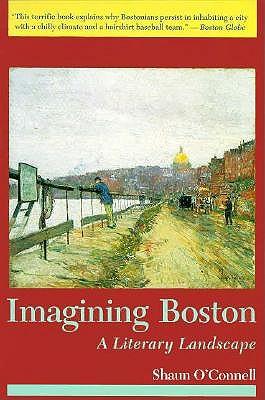 Imagining Boston Pa 9780807051030